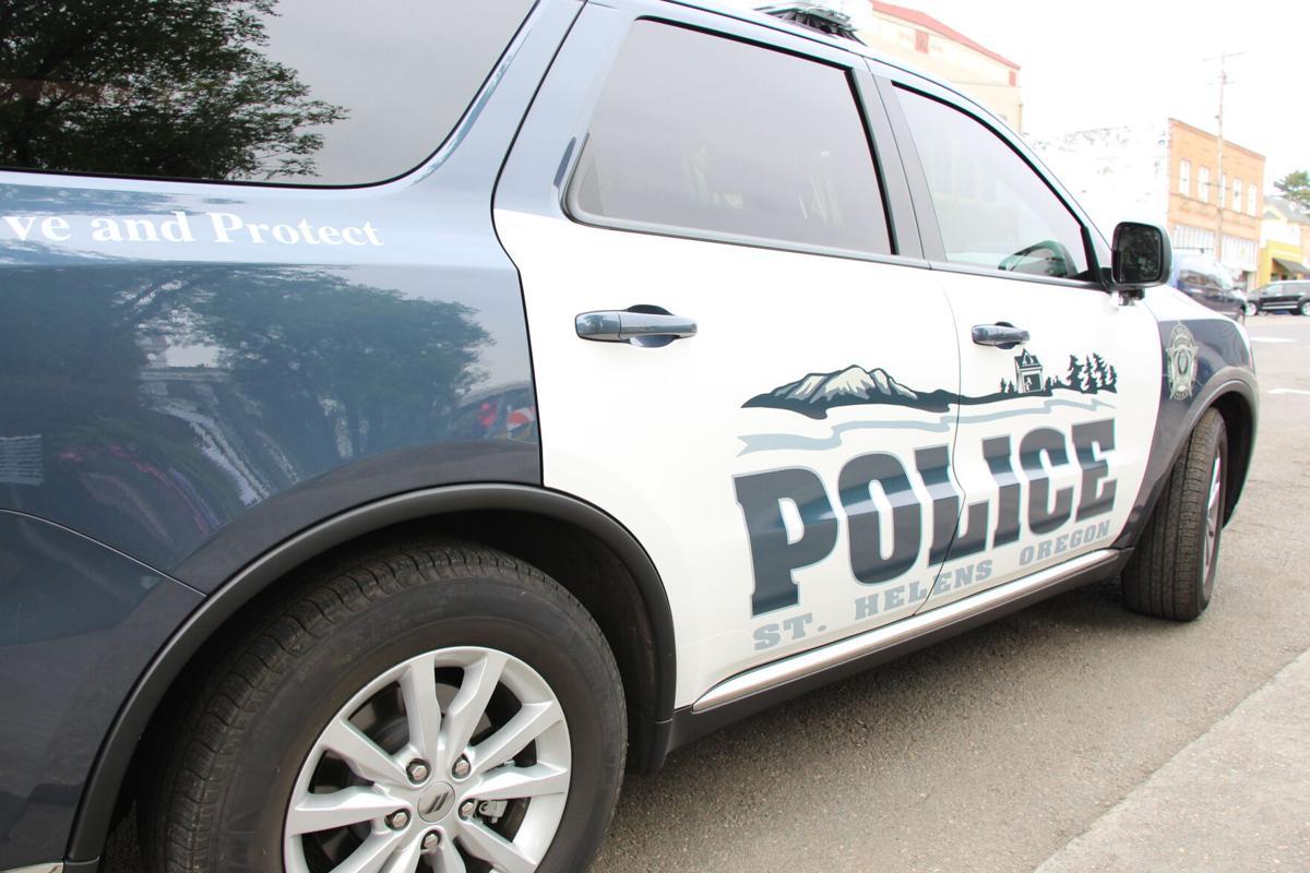 Law Enforcement Report