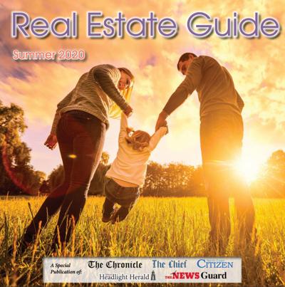 Summer 2020 Real Estate Guide