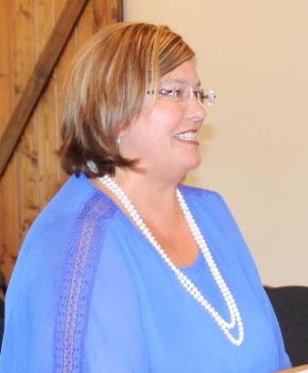 Natasha Parvey