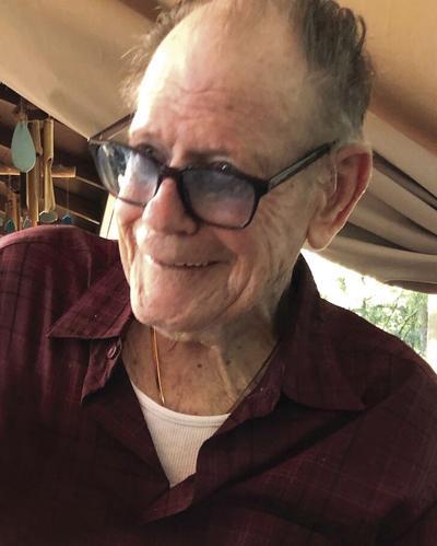James Moris Felix Sr.