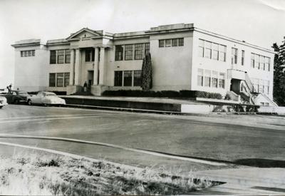 John Gumm School