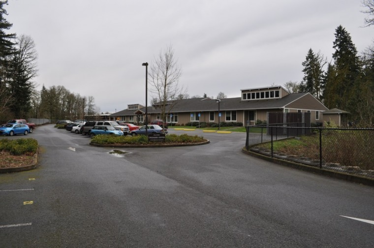 CCMH Creekside Center in St. Helens