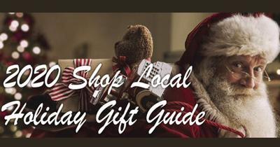 2020 Shop Local Holiday Guide