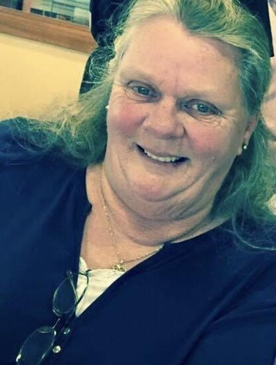 Roseanne Mary Winkles