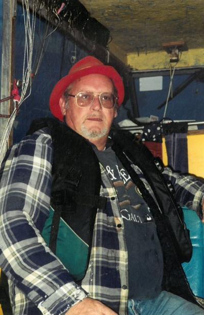 Larry Leroy Gardner Sr.