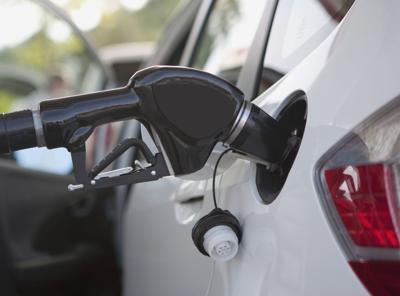 Increasing Gasoline Prices