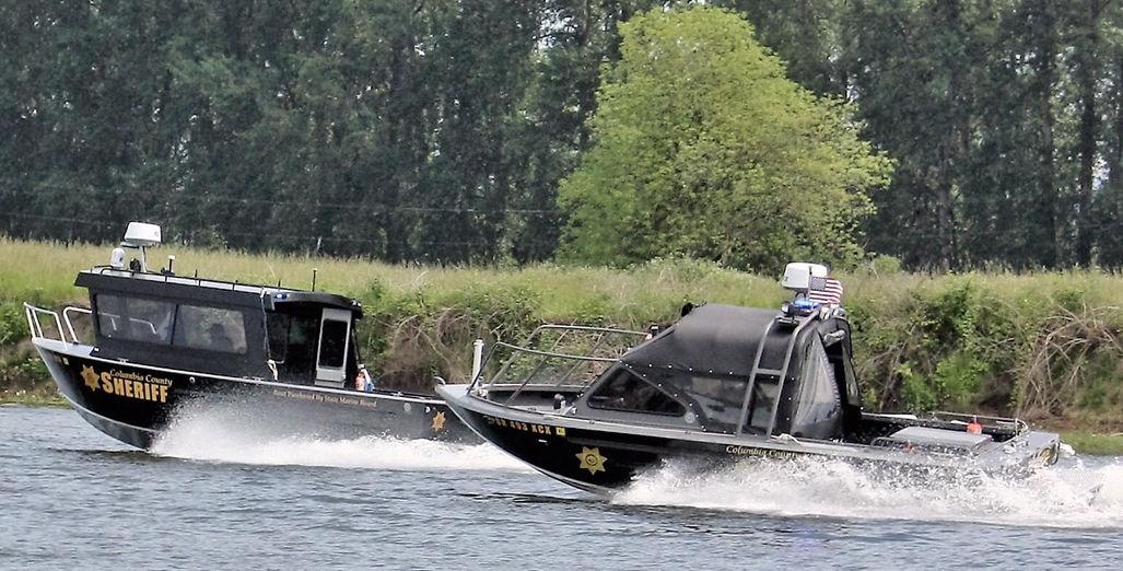 Busy season ahead for CCSO Marine Patrol | News