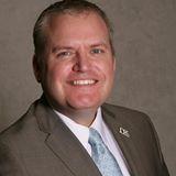 Mayor Scott Burge