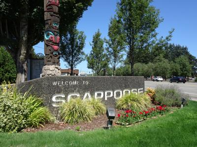 City of Scappoose