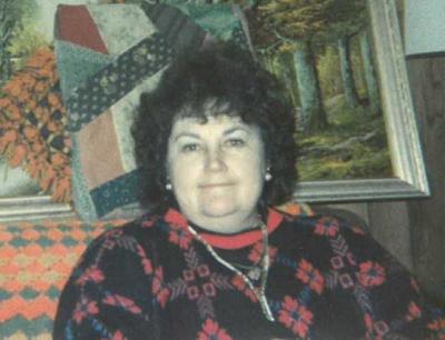 Patty Jean (Schmoker) Atteberry