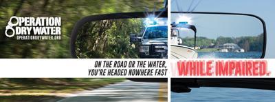 Water Safety Enforcement