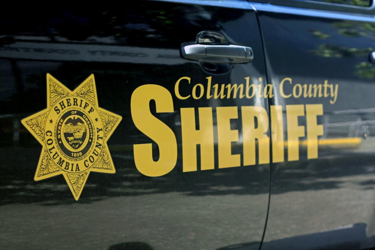Columbia County Sheriff's Office | | thechronicleonline com