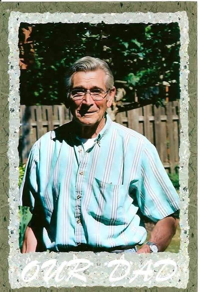 Lloyd William Ebert