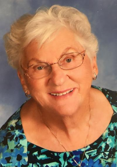 Elizabeth Anne Sammons