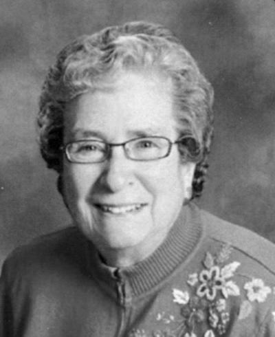 Carol A. Morris Shaw