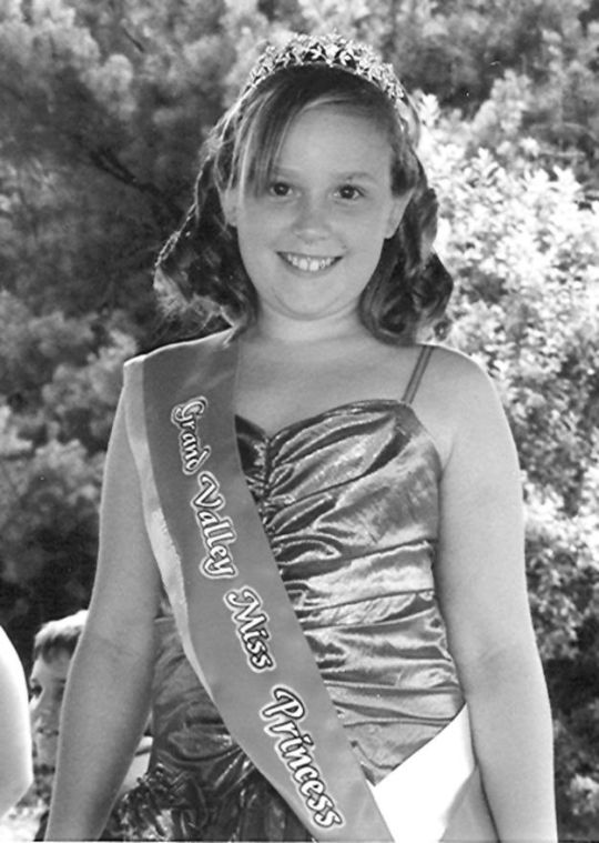 Grand Valley pageant winners announced