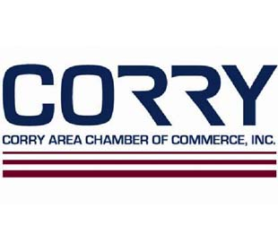 The Corry Area Chamber of Commerce