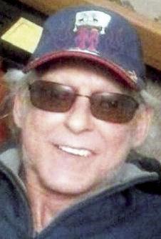 Danny M. Ross