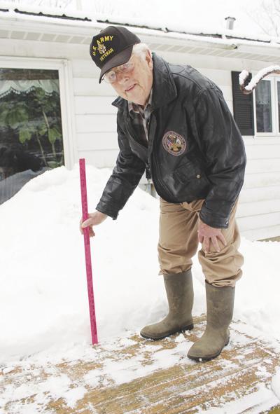 Snowfall News