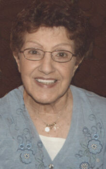Santina A. 'Sandy' Franchina Genco