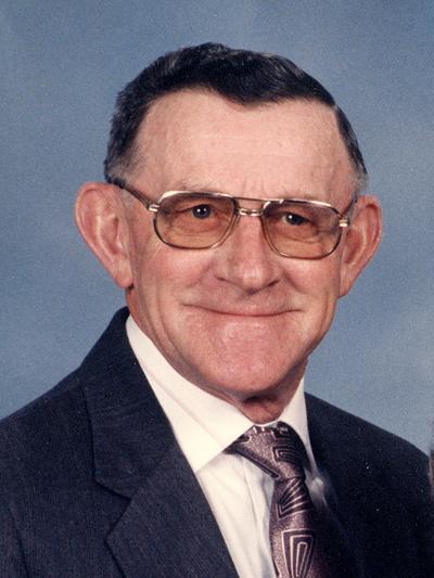 "William ""Bill"" Wiggers, 90"