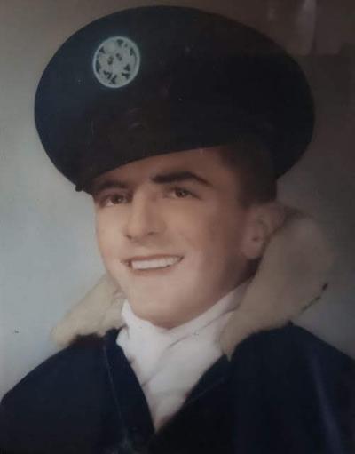 Harold W. Rhodes Sr.