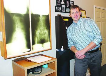 Dr. Steven Mitchell