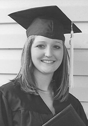Bova graduates from Penn State University