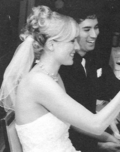 deTroeyer weds Proctor