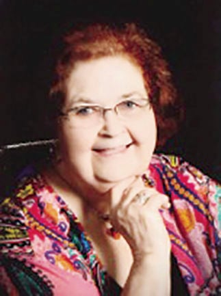 Martha Goodman
