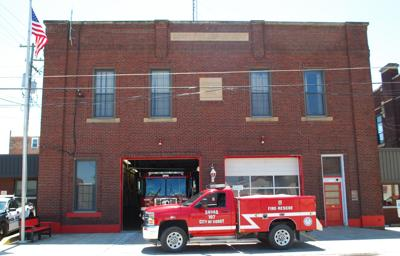 Fire Department News
