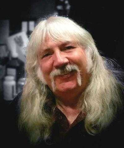 Roger Lee Hasbrouck