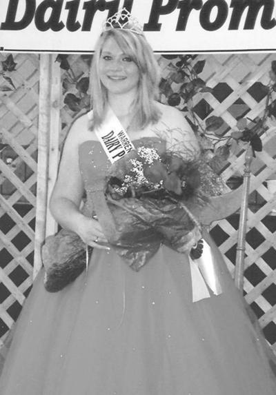Warren County Dairy Princess Crowned