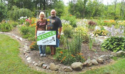 North East In Bloom: July winners named
