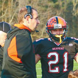 Corry's 13 seniors did football program proud