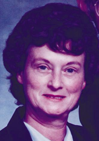 Marjorie Ann Shaw, 72