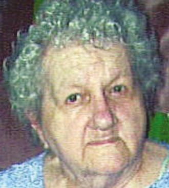 Martha J. Kalika, 92