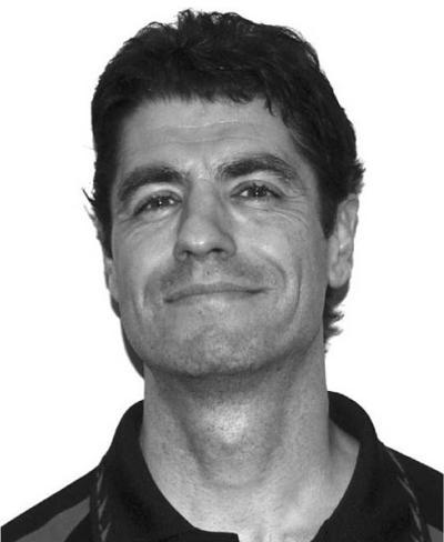Gregory Maresca