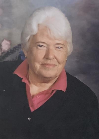 Betty Shreve McElhatten