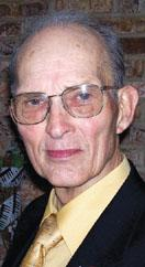 Robert Rudell 'Bob' Bennett, 75