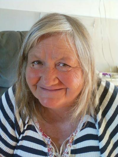 Shirley Louise Estes Leech