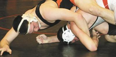 Pollard shows all the 'tools' as outstanding wrestler