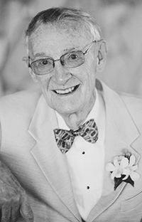 "Frank Benedict ""Hutch"" Hutchinson, 87"