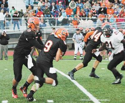 Beavers face 'must win' game at Oil City