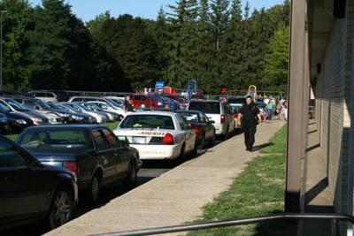Motorists, parents reminded to use caution, be aware of children as they return to school in NESD