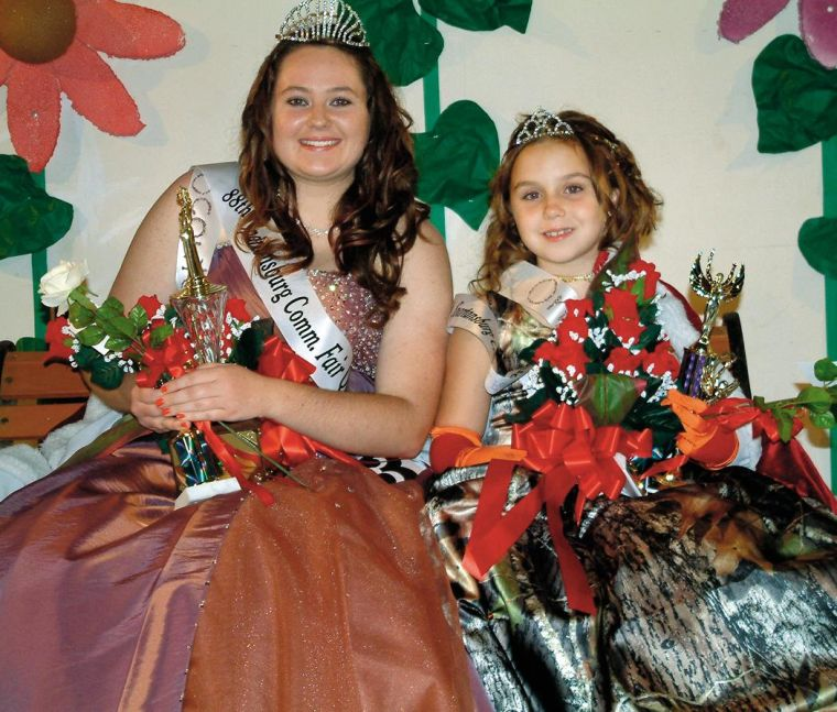 Sparty sisters share crowning achievement