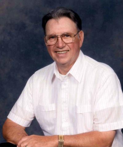 Lyle C. Smith Sr.