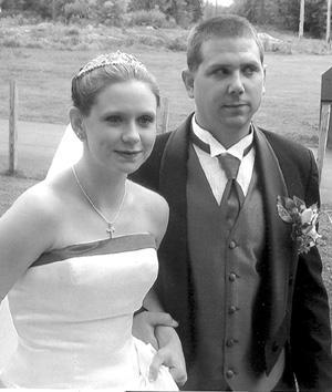 Spencer weds Greer
