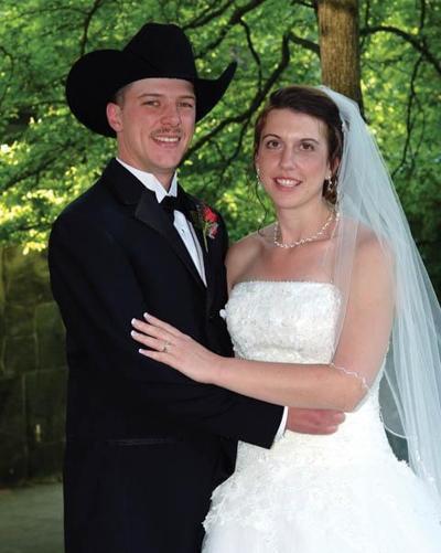 Wedding: Krysten Vaughan weds Justin Schultz