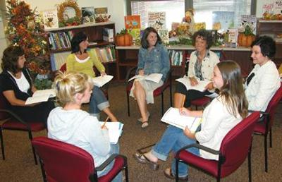 Teachers learn to help students become better readers